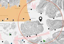 Mistanke om ILA ved Mowi-anlegg