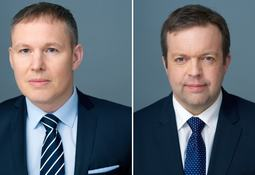 Vindheim takes over as Alf-Helge Aarskog leaves Mowi
