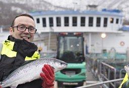 Stadig dyrere å «lage» laks – både i Norge og konkurrentland