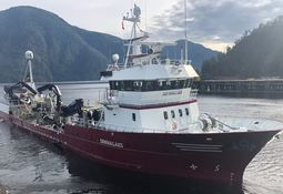 Wellboat operator moves into Iceland