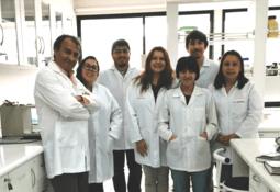 Universidad de la Frontera ofrecerá servicios para la salmonicultura