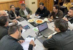 Mowi realiza taller para proveedores establecidos en la región de Aysén