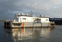 ScaleAQ clinches Mowi order for five feed barges