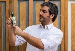 Emprendimiento chileno busca impulsar solución natural contra Caligus