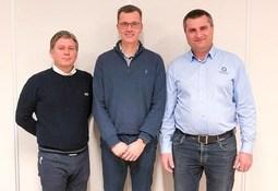 Ny administrerande direktør i Østerbø Maskin