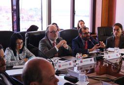 Subpesca propone modificación del reglamento ambiental para la acuicultura