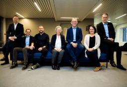 Norsk Industri: - Det er bare å henge seg på!