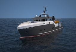 Norske verft vil bygge HI-skip men klarer ikke garantikrav