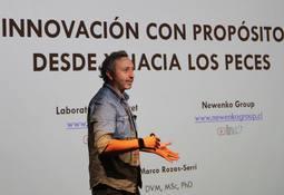 Encuentro empresarial adelanta tendencias para la acuicultura del 2050
