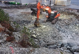 Byggestart for Havlandet med RAS anlegg