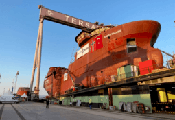 Lanzan nuevo wellboat que operará sin necesidad de diésel