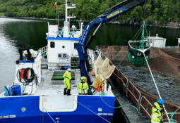 Ny leder i Lovart Aqua Logistics