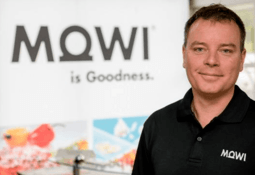 Mowi Scotland boss gains Ireland, loses Feed