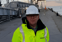 Battling Brexit's impact: Mowi bids for border control post at feed plant