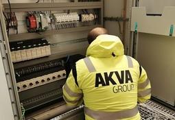 Nordic Aqua Partners teams up with AKVA group ASA