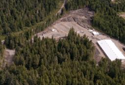 US firm takes 15-year lease on 'Namgis RAS farm