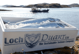 Loch Duart extends fraud-beating sampling to America