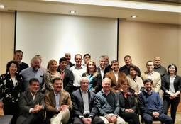 Los planes del Club de Innovación Acuícola para acortar brechas del sector