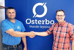 Østerbø har fått ny leiar for elektro