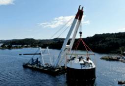 Noruega: Fishglobe obtiene aprobación para producir 1.560 toneladas de salmón