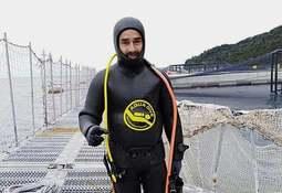 Proponen creación de estatuto laboral de protección a buzos acuícolas