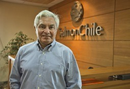 SalmonChile reelige por dos años a Arturo Clément como presidente