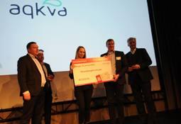 Ecotone er vinner av Gründerjulepresangen