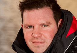 Sailor takes the helm of Cooke Scotland's public relations