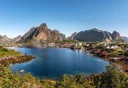 Ny havbruksutdanning i Lofoten