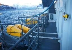 Helelektrisk flåtebestilling fra Wilsgård Fiskeoppdrett