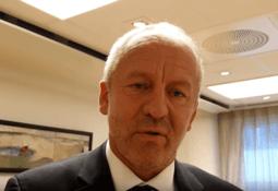 Se det første videointervjuet med fiskeriministeren