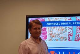 VeHiCe revela desarrollos histológicos y planes para la industria acuícola