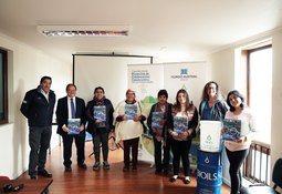 Fiordo Austral firma convenio para desarrollar nuevos proyectos de reciclaje
