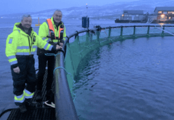 Scottish net washer supplier expands into Norway