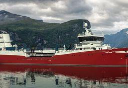 Aas Mekaniske Verksted har tildelt kontrakt  for sjøvannskjølere
