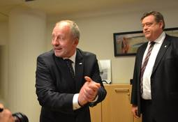 Norway fisheries minister accused of salary scandal