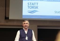 Statt Torsk: Dette er «risky» så til de grader