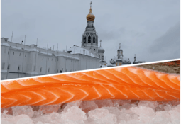 Two Chilean salmon farmers allowed back into Russia