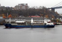 Ombygging av skip reduserer utslippene betraktelig