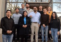 Avanza tecnología de biofiltros para RAS en Chile