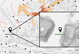 Oppretter kontrollområde for PD i Vestland fylke