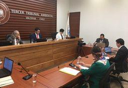 Alegatos por Piscicultura Loncotraro de Pucón escalan a Tribunal Ambiental