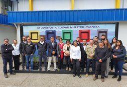 Mowi Chile lanza su estrategia de sustentabilidad