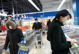 Coronavirus: Envíos de salmón chileno a China se normalizarían desde abril