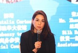 China presenta oportunidades para proveedores acuícolas chilenos