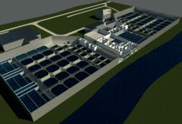 SalmoFarms vil starte lakseproduksjon på land i 2023