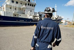Sjøfartsdirektoratet forlenger frister