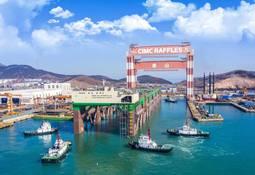 Havfarmen kommer til Norge til sommeren