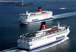 Stena Line legger ned Oslo-Frederikshavn