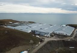 Nova Austral revela planes para su nueva piscicultura de recirculación